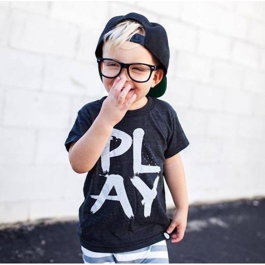 Tee-shirt Play